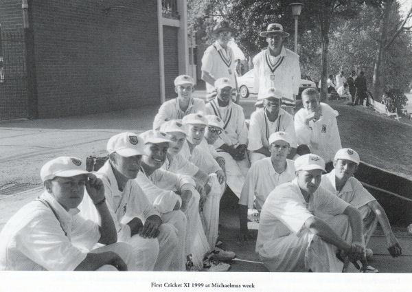 Cricket 1999
