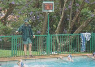 Water polo 2009