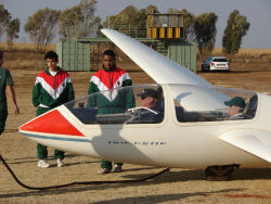 PBHS AERONAUTICAL SOCIETY