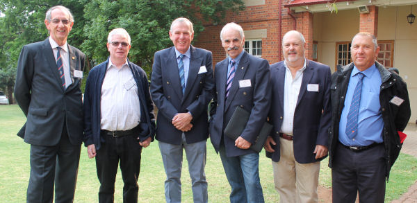 CLASS OF 1968 - 50 YEARS ON 2018