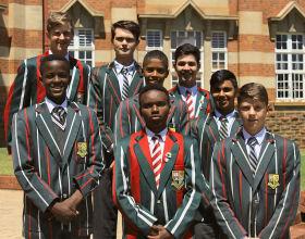 PBHS Cricketers